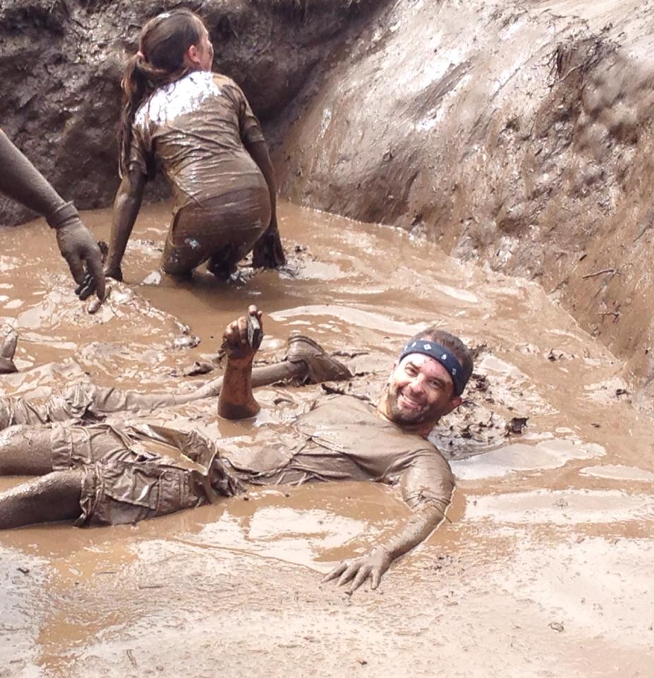 The Dirty Dash 2014