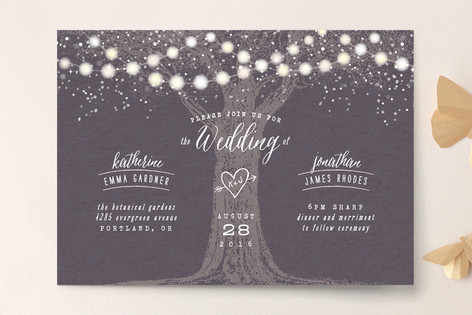 Minted Wedding Invitations – A Review